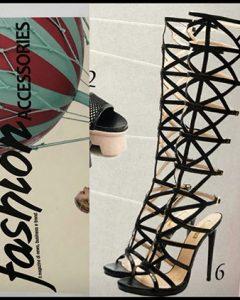 fashion accessories Farhad Re Shoes