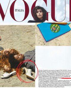 Vogue Farhad Re
